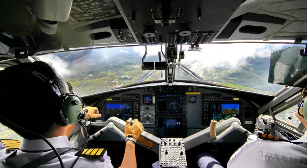 Zawód pilota zniknie? Samoloty mogą latać same