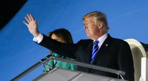 Donald Trump zwolnił 9 tys. pracowników