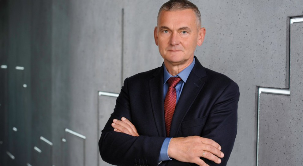 Marek Kosielski dyrektorem Axi Immo