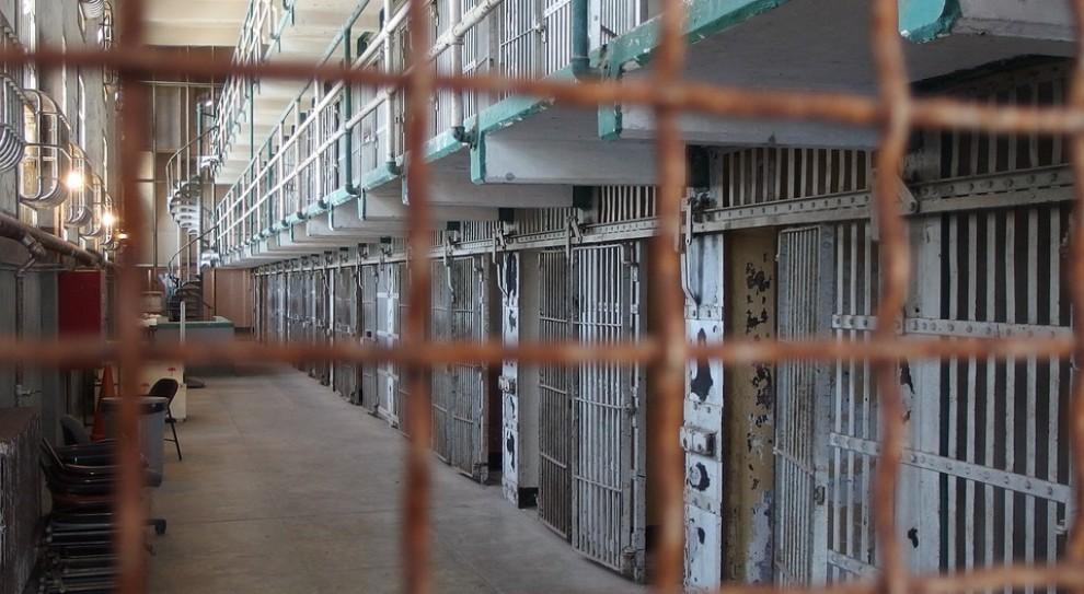 Więźniowie uciekają z pracy
