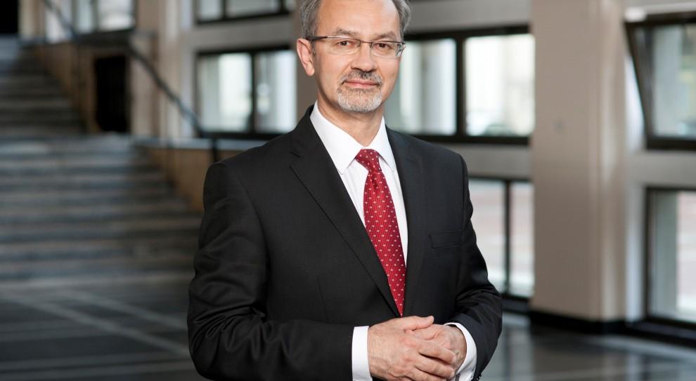 Jerzy Kwieciński, wiceminister rozwoju: Regionalne fundusze rozwoju mogą dać początek regionalnym bankom