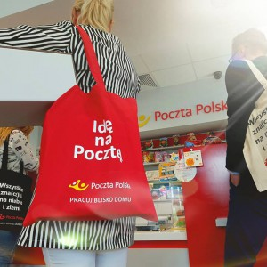 Poczta Polska wprowadza innowacyjne rozwiązania. Wybrała pomysły 9 start-upów