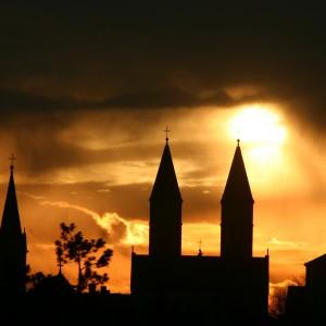 Uchodźcy będą mieszkać w kościele