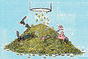 PFR NCBR CVC: Spółki technologiczne dostaną zastrzyk gotówki. Pierwszy taki fundusz w Polsce