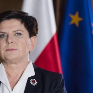 Premier: Z polityki migracyjnej skorzystali ci, którzy sieją śmierć
