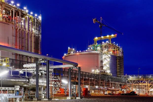 Polskie LNG szuka prezesa