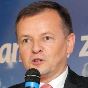 Krzysztof Sobieraj dyrektorem sprzedaży w PlusBanku