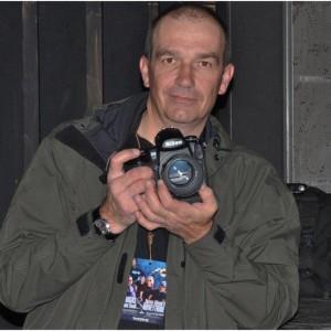 Andrzej Hrechorowicz redaktorem naczelnym PAP Foto