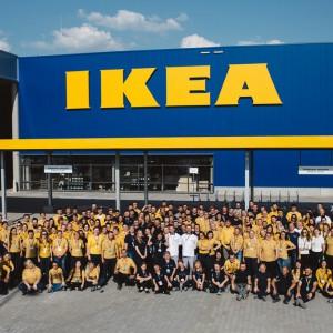 Problemy z rekrutacją? Ikea nie może narzekać na brak kandydatów