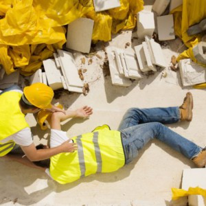 Kto ponosi odpowiedzialność za wypadek pracownika?