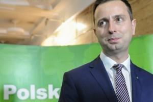 Kosiniak-Kamysz: Nie ma dialogu między MSWiA a związkowcami