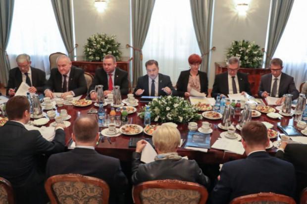 RDS: Formuła dialogu rządu, związkowców i pracodawców nie sprawdza się