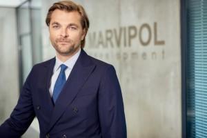 Mariusz Poławski w zarządzie Marvipolu na kolejną kadencję