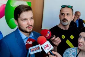 Twórca polskiego Hyperloop: Polacy będą wracać do kraju