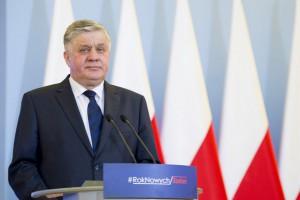 Będzie ponowny wniosek o odwołanie Krzysztofa Jurgiela