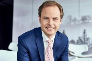 Łukasz Mazurczak National Director w Dziale Zarządzania Nieruchomościami w JLL