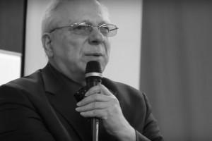 Zmarł Roman Giedrojć - Główny Inspektor Pracy