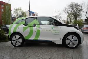 Firmy chcą ekologicznych samochodów