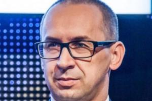 Były właściciel agencji zatrudnienia szefem pierwszej w Polsce metropolii