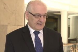 Marek Olszewski nie jest już prezesem Polskiej Organizacji Turystycznej