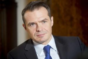Sławomir Nowak zdradził swoje zarobki na stanowisku prezesa ukraińskiej agencji drogowej