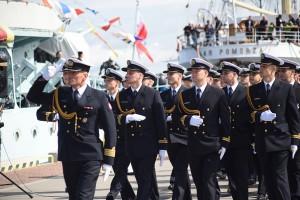 Prezydent: Jestem przekonany, że Marynarka Wojenna będzie miała profesjonalną kadrę