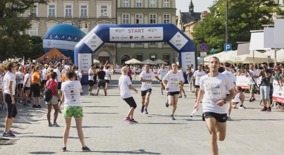 Poland Business Run 3 września 2017: Na linii startu zamelduje się 21 tys. biegaczy