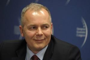 Bogusław Białowąs p.o. prezesa Banku Ochrony Środowiska