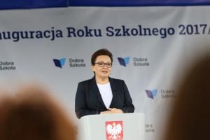 Jest praca dla nauczycieli. Minister zapowiada jeszcze więcej miejsc pracy