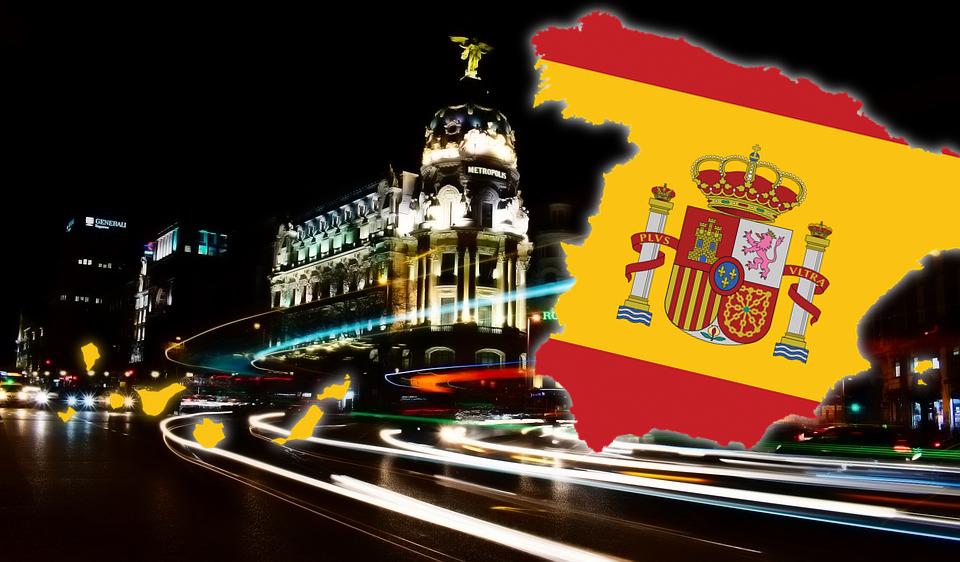 Na zlecenie Parlamentu Europejskiego w 2014 roku oszacowano, że rynek prostytucji w Hiszpanii wynosi około 20 miliardów dolarów rocznie. (fot. pixabay.com)