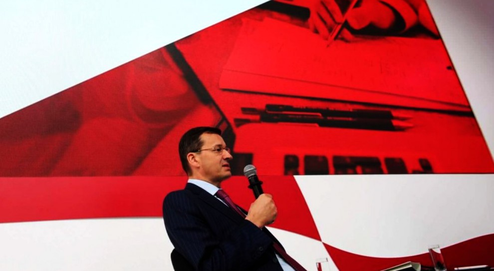 Polska będzie jedną wielką strefą inwestycyjną