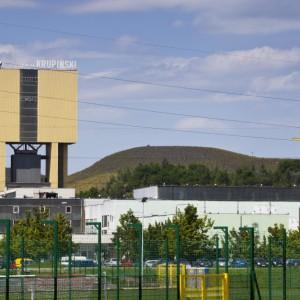 Likwidacja kopalni Krupiński spowoduje upadek firm i wysyp patologii?