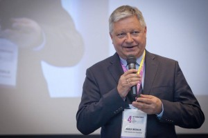 Marek Michalik, prezes Łódzkiej Specjalnej Strefy Ekonomicznej