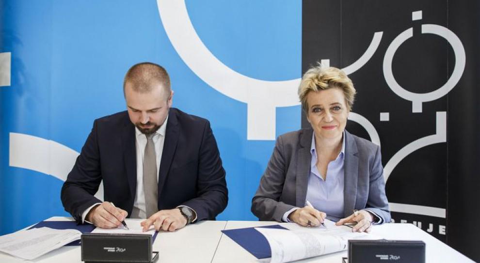 Łódź przygotuje kobiety do roli opiekunki medycznej