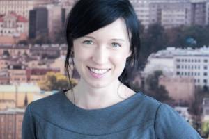 Agnieszka Marciniak dołączyła do Michael Page