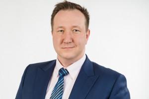 Krzysztof Krauze dyrektorem połączonych firm Justitia i Lindorff
