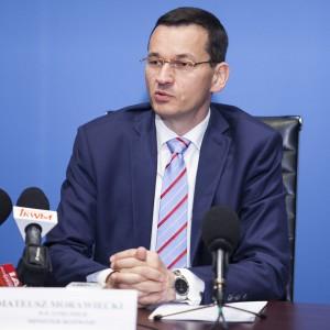 Morawiecki: przyjmujemy migrantów, którzy ciężko pracują i się integrują