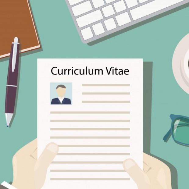 CV do lamusa? Jest coś lepszego