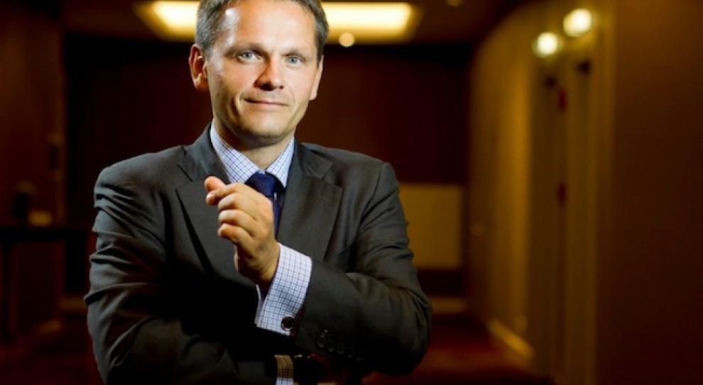 Jacek Wachowicz szefem Immobel Poland