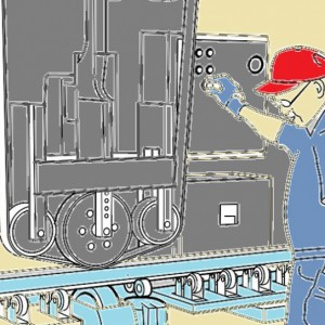 Ile zarabia elektronik, ile operator CNC, ile ślusarz, a ile lakiernik?