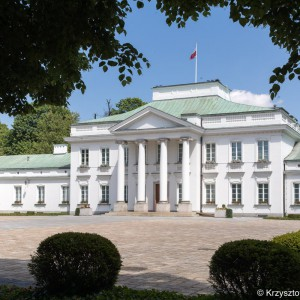 W Pałacu Prezydenckim zaprezentuje się 10 najlepszych startupów