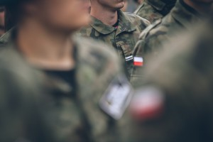 MON chce mieć większy wpływ na kształcenie wojskowych lekarzy
