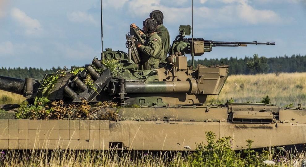 Słowackie ministerstwo: coraz mniej osób chce służyć w zawodowej armii