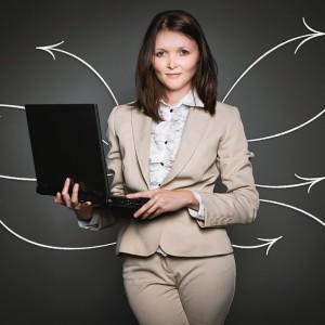 Samą przedsiębiorczością kobiety rynku pracy nie zawojują