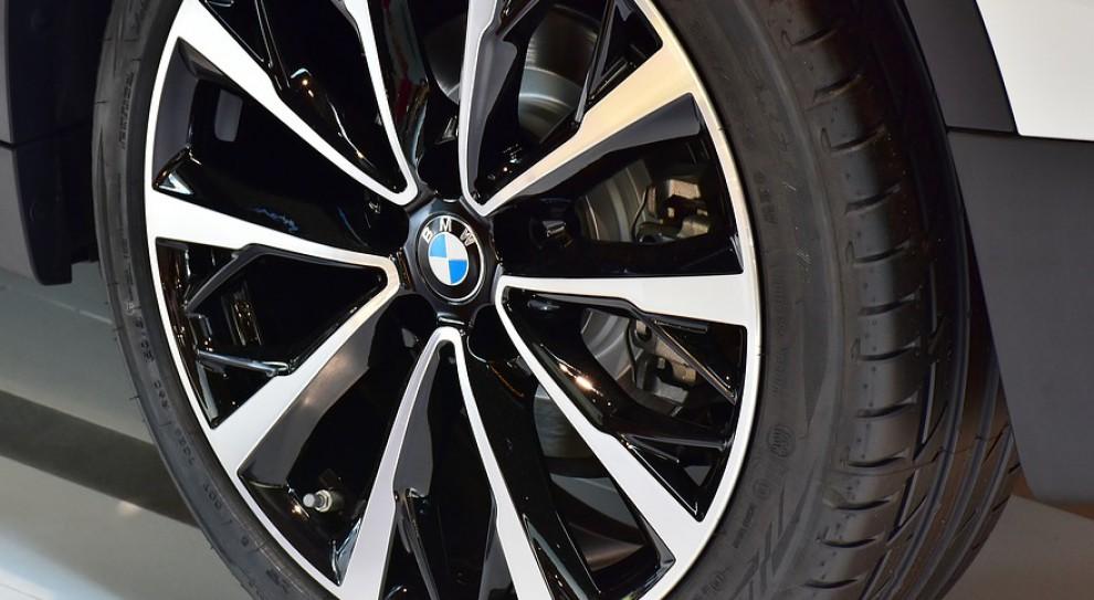 BMW przegrało z Komisją Europejską w sprawie dotyczącej 800 etatów