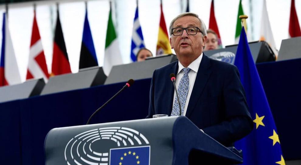 Stanowisko szefa Rady Europejskiej i szefa KE zostanie połączone?