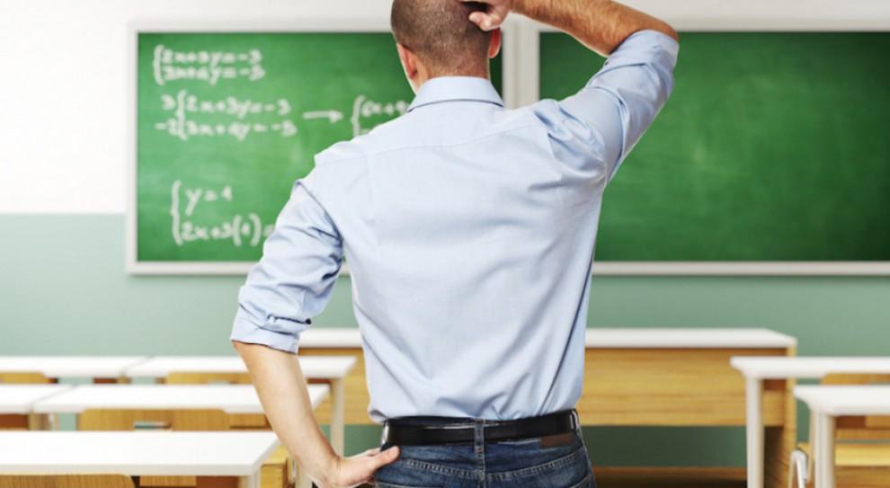 W listopadzie poznamy pełne dane dotyczące zatrudnienia nauczycieli