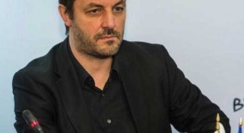 Paweł Wodziński nowym dyrektorem teatru Scena Prezentacje
