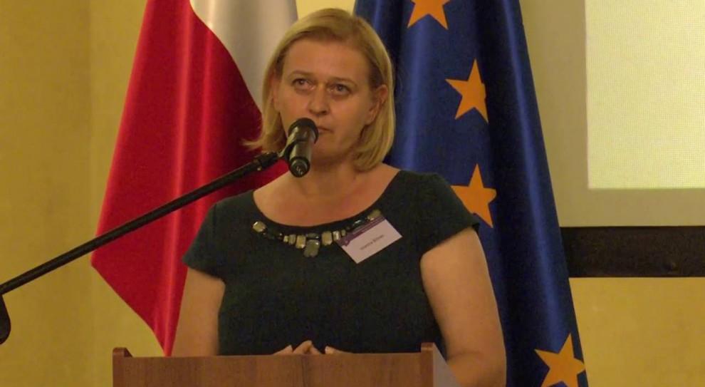 Sędzia Joanna Bitner prezesem Sądu Okręgowego w Warszawie