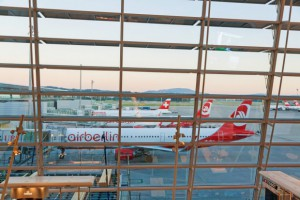 """Piloci Air Berlin """"pójdą po rozum do głowy""""?"""